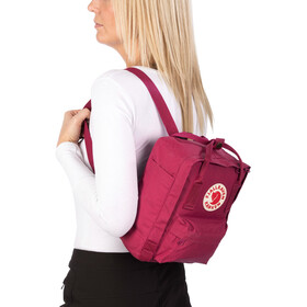 Fjällräven Kånken Mini Backpack Kids plum